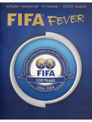 Fifa Fever - O Melhor da História do Futebol - 2005 - Duplo