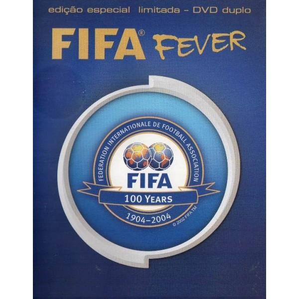 Fifa Fever - O Melhor da História do Futebol - 20...