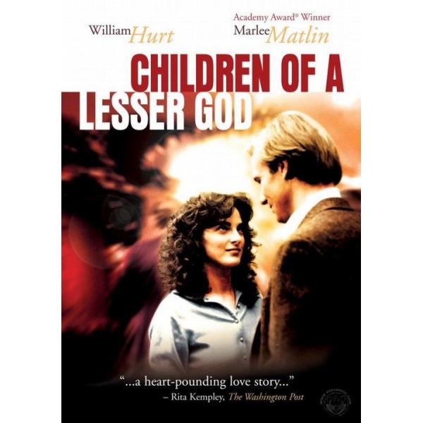 Filhos Do Silêncio - 1986