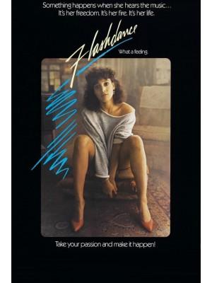 Flashdance - Em Ritmo de Embalo - 1983