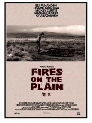 Fogo na Planície - 1959