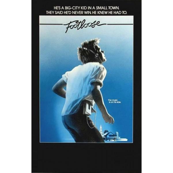 Footloose - Ritmo Louco - 1984