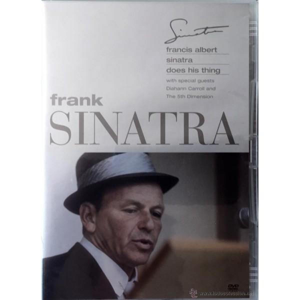 Frank Sinatra - No Japão - 2002
