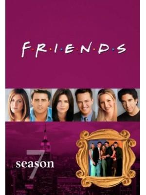 Friends - 7ª Temporada - 2000 - 04 Discos