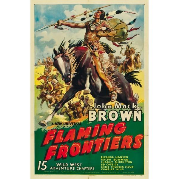 Fronteiras Em Chamas - 1938 - 02 Discos