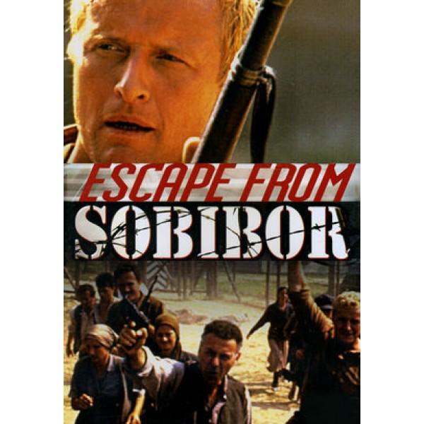 Fuga de Sobibor - 1987