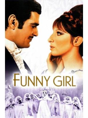 Funny Girl - A Garota Genial - 1968
