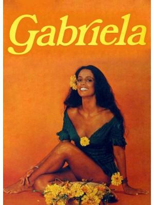 Gabriela - 1975 - 30 Discos