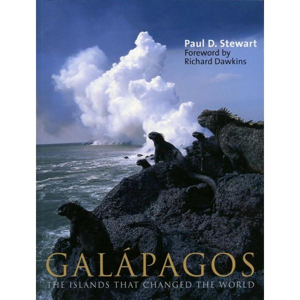 Galápagos: As ilhas que mudaram o mundo - 2006