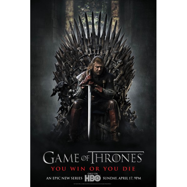 Game of Thrones - Guerra dos Tronos - 1ª Temporad...