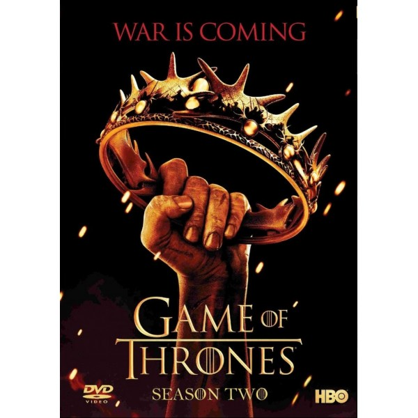 Game of Thrones - Guerra dos Tronos - 2ª Temporad...