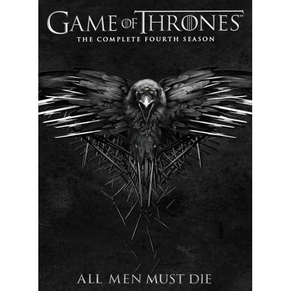 Game of Thrones - Guerra dos Tronos - 4ª Temporad...