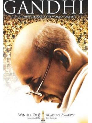 Gandhi - 1982