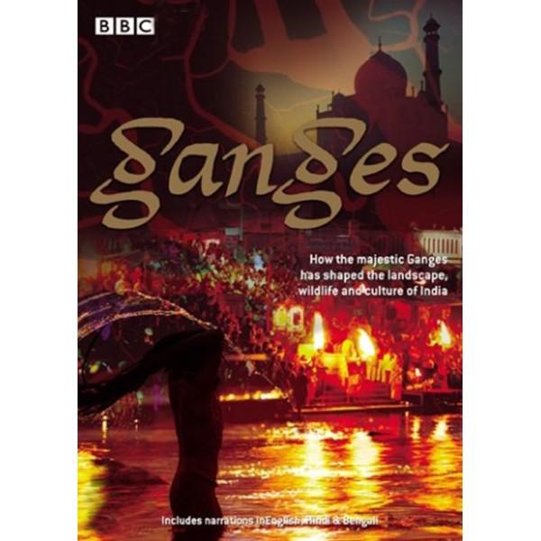 Ganges: O Rio da Vida - 2007