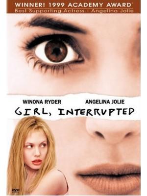 Garota, Interrompida - 1999