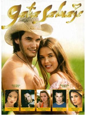 Gata Selvagem - 2002 - 10 Discos