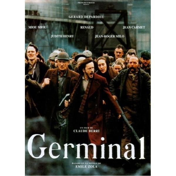 Germinal - 1993