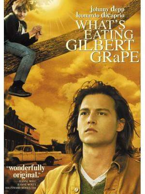 Gilbert Grape - Aprendiz de Sonhador - 1993