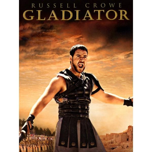 Gladiador - 2000 - Duplo