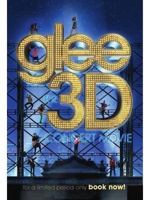 Glee 3D - O Filme - 2011