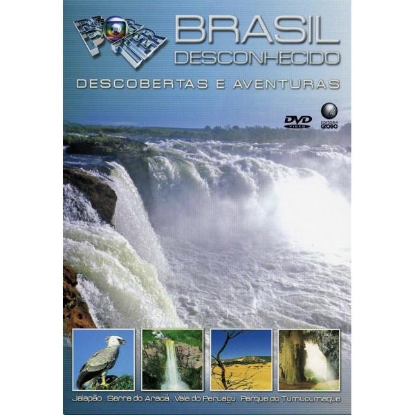 Globo Repórter: Brasil Desconhecido - 2007