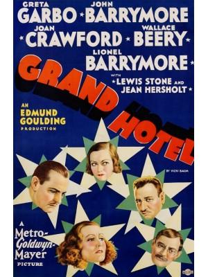 Grande Hotel - 1932