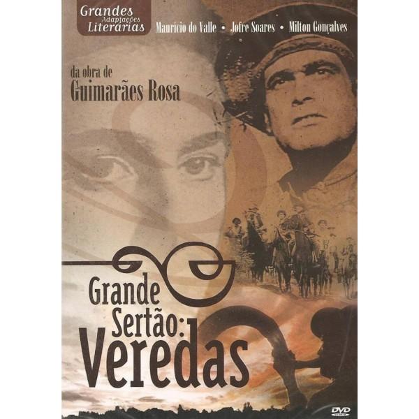 Grande Sertão: Veredas - 1965