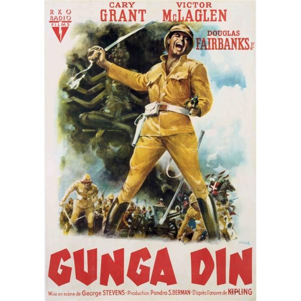 Gunga Din - 1939