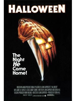 Halloween - A Noite do Terror  - 1978