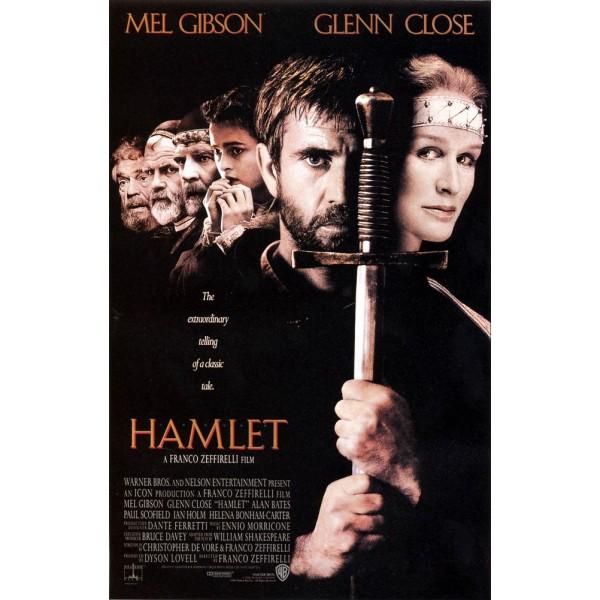 Hamlet - 1990