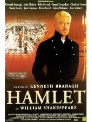 Hamlet - 1996 - Duplo