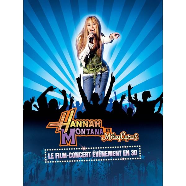Hannah Montana & Miley Cyrus - Show: O Melhor ...
