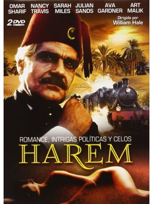 Harém - 1986