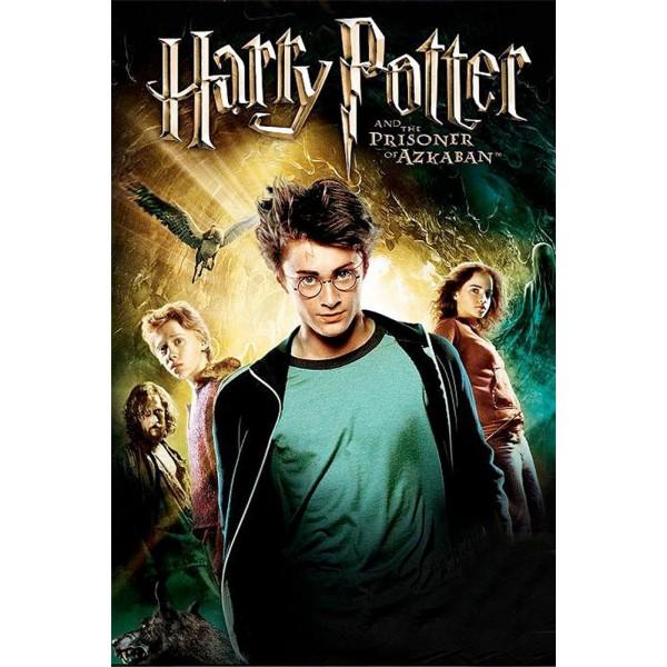 Harry Potter e o Prisioneiro de Azkaban - 2004