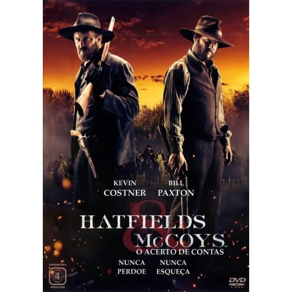 Hatfields & McCoys - 2012 - 03 Discos