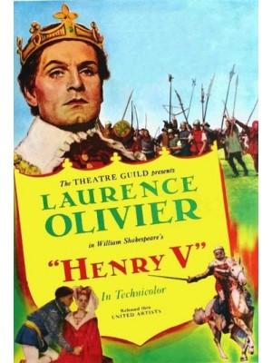Henrique V - 1944