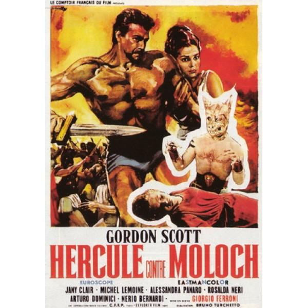 Hércules Contra Moloch - 1963