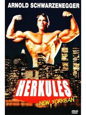 Hércules em Nova York - 1969