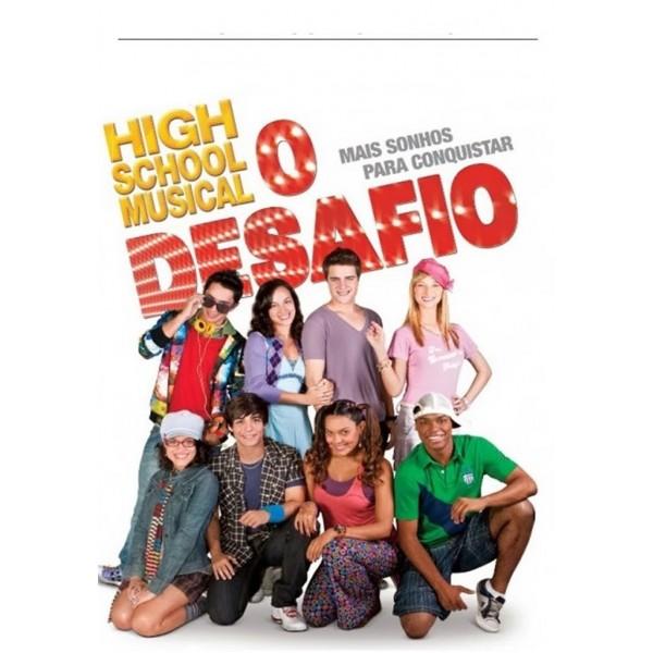 High School Musical – O Desafio - 2009