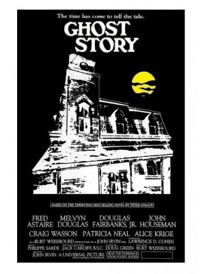 Histórias de Fantasmas - 1981