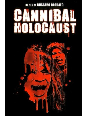 Holocausto Canibal - 1980