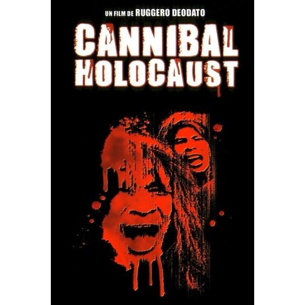 Holocausto Canibal - 1980