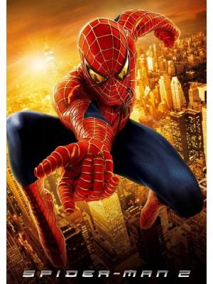 Homem-Aranha 2 - 2004