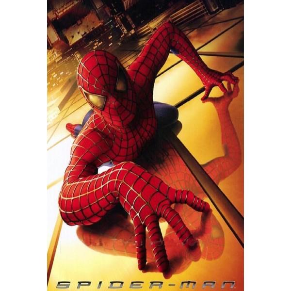 Homem-Aranha - 2002 - Duplo