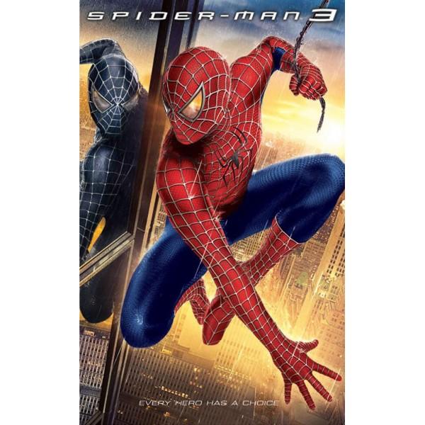 Homem-Aranha 3 - 2007