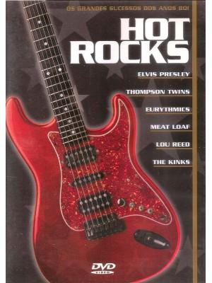 Hot Rocks – Os grandes sucessos dos anos 80!