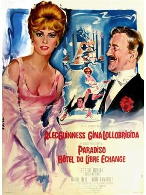 Hotel Paradiso - 1966