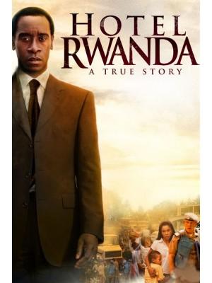 Hotel Ruanda - Uma História real - 2004