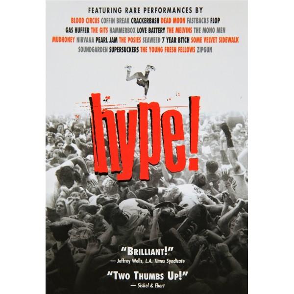 Hype! - 1996