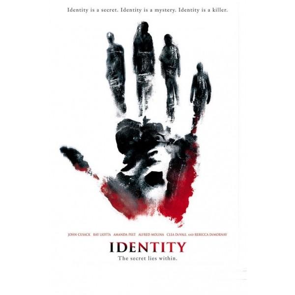 Identidade - 2003